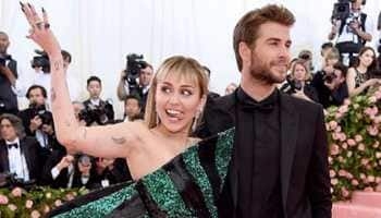 Miley Cyrus 'devastated' after Liam Hemsworth files for divorce