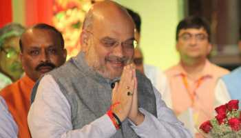 Amit Shah to attend Passing Out Parade ceremony in Hyderabad on August 24