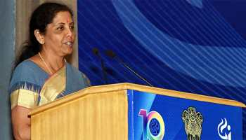 Key announcements by FM Nirmala Sitharaman on Indian economy, FPIs, GST and Automobile