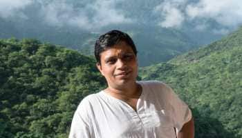 Acharya Balkrishna, yoga guru Ramdev's close aide, admitted to AIIMS Rishikesh