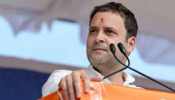 Rahul Gandhi, 11 other opposition leaders to visit Srinagar on Saturday