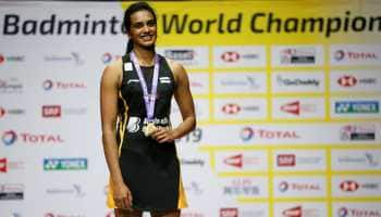 Happy birthday mom, PV Sindhu says after historic win