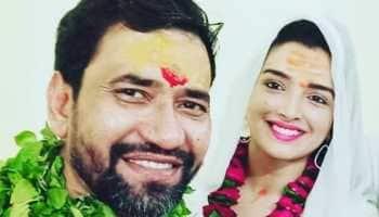Dinesh Lal Yadav and Aamrapali Dubey to star in 'Muqaddar Ka Sikandar'—Deets inside