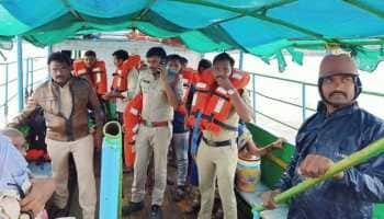 11 dead after tourist boat carrying 61 people capsizes in Godavari; Andhra Pradesh CM announces compensation