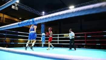 World Boxing Championships: India's Kavinder Singh Bisht, Sanjeet reach pre-quarterfinals