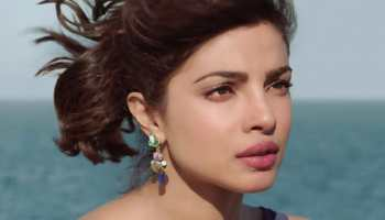 When Priyanka Chopra sobbed inconsolably on the sets of The Sky Is Pink