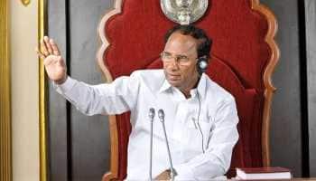 Former Andhra Pradesh Speaker Kodela Siva Prasad Rao commits suicide