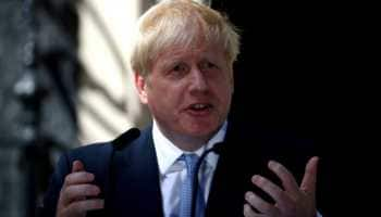 We will not extend Brexit transition period: UK PM Johnson's spokesman