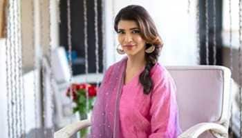 Lakshmi Manchu to host 'Feet Up With The Stars' in Telugu