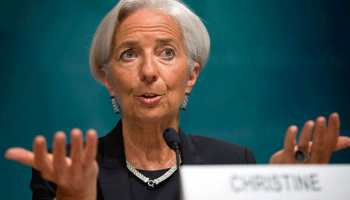 Ex-IMF chief Lagarde wins EU approval to lead ECB