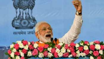 PM Narendra Modi relives 'precious moments' by sharing old photos on his 69th birthday