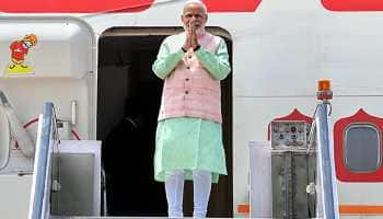 Narendra Modi's US visit: 'Howdy, Modi' event, meet with Trump, UNGA address among PM's packed itinerary