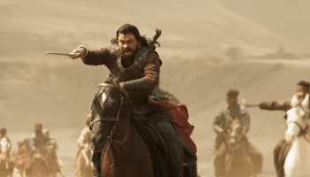 Sye Raa Narasimha Reddy Hindi trailer: Chiranjeevi's larger-than-life presence is jaw-dropping