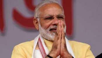 PM Narendra Modi reaches Houston for 'Howdy, Modi' event, meets CEOs of oil companies