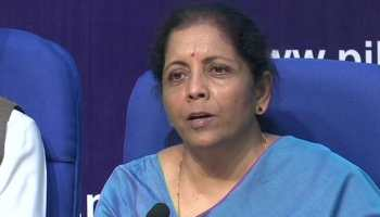 No plans to revise fiscal deficit target, cut spending: FM Nirmala Sitharaman