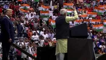Congress fumes as Modi endorses Trump in Houston, accuses PM of violating foreign policy