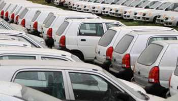 Cabinet to soon decide on vehicle scrappage policy: Sources