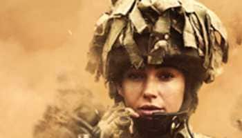 Witness the challenges of the battlefield with the BBC First drama 'Our Girl' on Zee Café