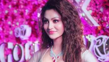 Urvashi Rautela opens up on viral video with Boney Kapoor, says it was 'blown out of proportion'