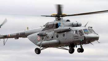 2 IAF officers face court-martial, 4 others administrative action for shooting down of Mi-17 chopper