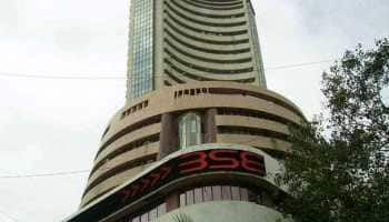 Nifty, Sensex edge higher; Hindustan Unilever rises after upbeat earnings