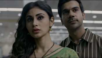 Rajkummar Rao is smitten by Mouni Roy in Made In China song Valam- Watch