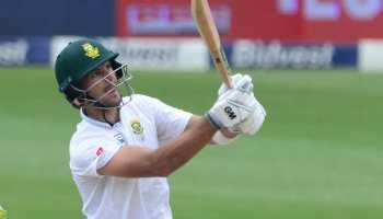 South Africa's Aiden Markram ruled out of 3rd India Test with wrist fracture