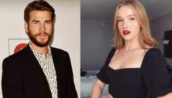 Liam Hemsworth going slow in relationship with Maddison Brown