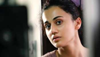 Taapsee Pannu: 'Saand Ki Aankh' on Diwali is a bold move