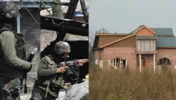 Zakir Musa's successor and Ansar Ghazwat-ul-Hind commander Hamid Lelhari killed in Awantipora encounter