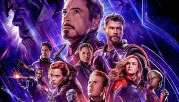 People's Choice Awards: 'Avengers: Endgame' is Movie of 2019