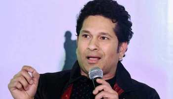 Sachin Tendulkar shares a heartfelt note on shedding tears in the field
