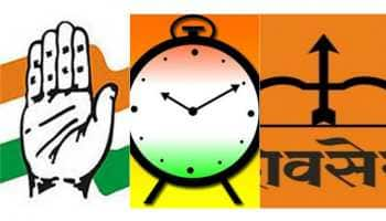 Congress-NCP-Shiv Sena may announce to form government in Maharashtra on November 22