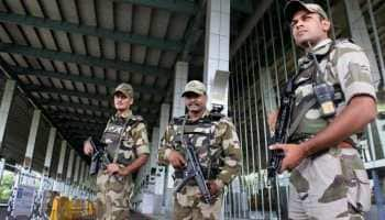 CISF planning to hire 1.2 lakh retired defence and ex-CAPF personnel: Report