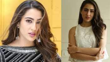 Sara Ali Khan is a sight to behold on Peacock magazine cover—See inside