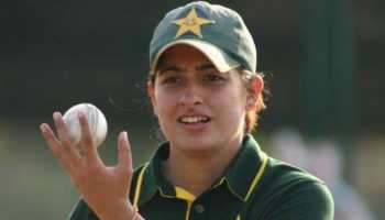 Pakistan women cricketer Sana Mir takes indefinite break from international cricket