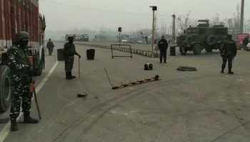 IED detected on Srinagar-Jammu highway, traffic halted briefly