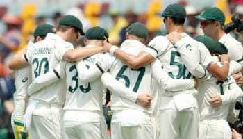 Gabba Test, Day 1: Australia strike in bursts to dismiss Pakistan for 240