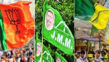 Jharkhand Assembly election 2019: Campaigning ends for the second phase covering 20 seats