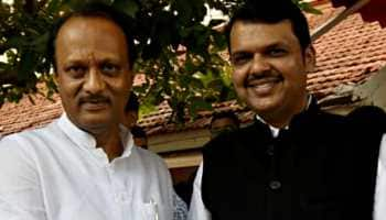 Ajit told me he had Sharad Pawar's support to form govt in Maharashtra, says Devendra Fadnavis