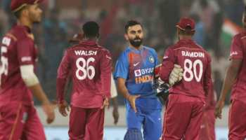 2nd T20I: Virat Kohli and company look to clinch series against West Indies