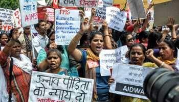 Delhi court to pronounce verdict on former BJP MLA Kuldeep Singh Sengar in Unnao rape case on December 16