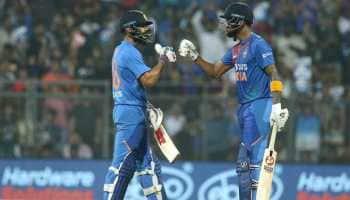 Indis vs West Indies: Rohit Sharma, KL Rahul and Virat Kohli blitz seals T20 series