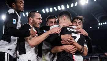 Cristiano Ronaldo, Gonzalo Higuain score late as Juventus beat Leverkusen 2-0 in Champions League