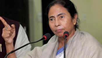 'No NRC, No CAA': Mamata Banerjee to lead statewide protests against Citizenship Act