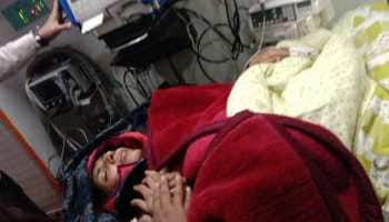 DCW chief Swati Maliwal falls unconscious on 13th day of hunger strike, rushed to hospital