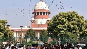 Supreme Court tells Jamia, AMU students to stop violence before hearing of plea
