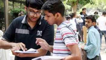 JEE Main result 2020 declared; check score on jeemain.nic.in