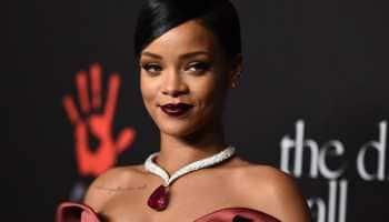 Rihanna, boyfriend Hassan Jameel call it quits