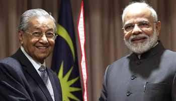 To defuse palm row, Davos diplomacy likely between India, Malaysia